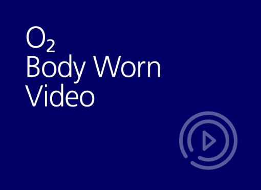 O2 Body Worn Video