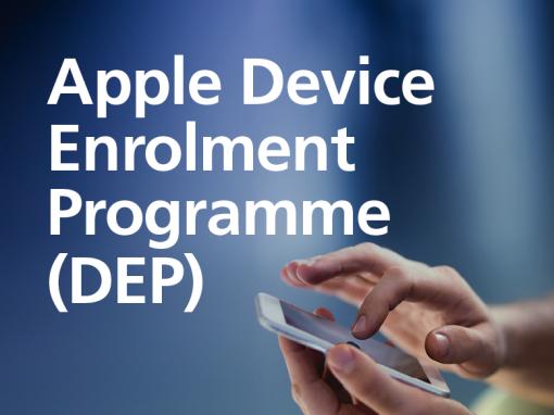 Apple Device Enrolment Programme