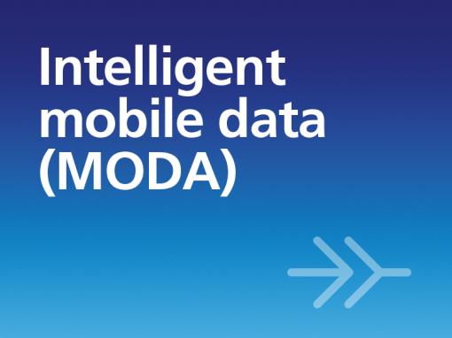 Intelligent Mobile Data (MODA)