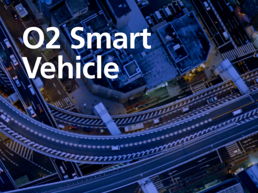 O2 Smart Vehicle