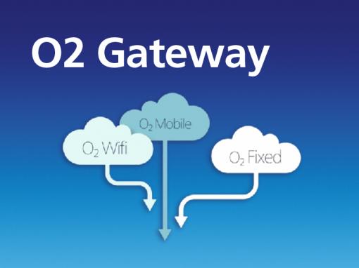 O2 Gateway