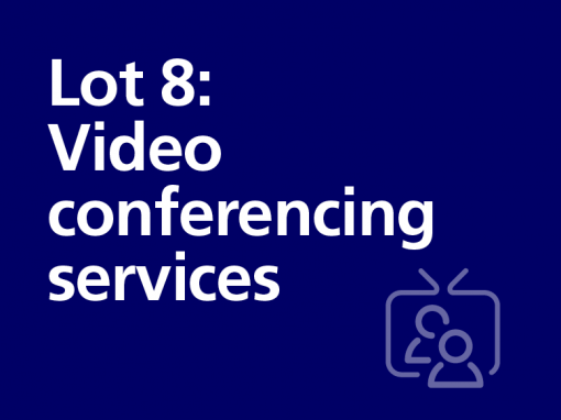 Lot 8: Video conferencing