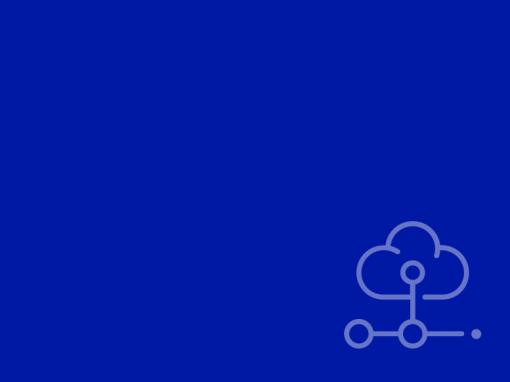 Lot 1: Wide Area Network (WAN)
